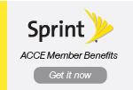 Spring ACCE Member Benefits